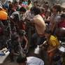 Khủng hoảng nước do nắng nóng tại Ấn Độ