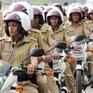 Nữ cảnh sát - Giải pháp mới bảo đảm an toàn cho phụ nữ Ấn Độ