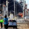 Nổ nhà máy lọc dầu tại Mỹ, ít nhất 11 người bị thương