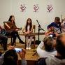 Người tị nạn Syria tổ chức hòa nhạc ủng hộ quê hương