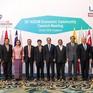Giữ vững định hướng xây dựng cộng đồng kinh tế ASEAN