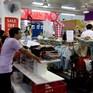 Nhiều cơ hội mua hàng tại Hội chợ Triển lãm tôn vinh hàng Việt 2018