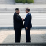 Lãnh đạo Hàn Quốc và Triều Tiên nói gì trong cuộc gặp gỡ lịch sử?
