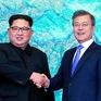 Dư luận hoan nghênh cuộc gặp thượng đỉnh liên Triều