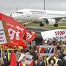 Các nghiệp đoàn Air France lên kế hoạch đình công mới