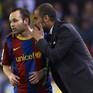 """""""Barca sẽ không có ngày nay nếu không có Iniesta"""""""