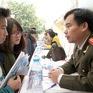 Tuyển sinh 2019: Trường quân đội được phân cấp tự điều hành công tác tuyển sinh