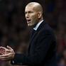 Zidane ra chỉ thị tối cao cho Real trước trận gặp Bayern Munich