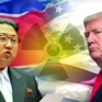 Hướng đi khó đoán của quan hệ Mỹ - Triều