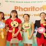 Ba khách hàng của TV.PHARM may mắn trúng 3 chiếc Sh125i tại hội nghị Phariton