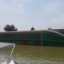 Yêu cầu sớm khởi tố vụ lật sà lan chở cát trên sông Đồng Nai