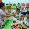 TP.HCM: Giáo dục mầm non được hài lòng nhất trong các dịch vụ công