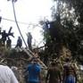 Gia tăng số nạn nhân thiệt mạng trong vụ rơi máy bay tại Cuba