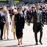Dàn sao tới chúc mừng đám cưới của Hoàng tử Harry và Meghan Markle