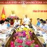 Thủ tướng đề nghị tỉnh Hà Nam không phát triển thêm các nhà máy xi măng