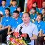 Thủ tướng gặp gỡ công nhân các KCN Vùng Đồng bằng sông Hồng năm 2018
