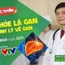 GLTT: Tư vấn về sức khỏe lá gan và các bệnh lý về gan (14h ngày 22/5/2018)