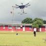 Nhật Bản: Nở rộ trường đào tạo người điều khiển máy bay không người lái
