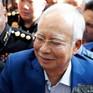 Cựu Thủ tướng Malaysia trình diện cơ quan chống tham nhũng