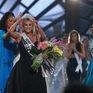 """Cô nàng """"nấm lùn"""" đăng quang Hoa hậu Mỹ (Miss USA) 2018"""