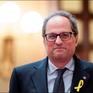 Tây Ban Nha không phê chuẩn chính quyền mới của Catalonia