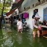 Đồng Nai: Khu dân cư khổ vì ngập nước mùa mưa