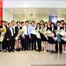 Việt Nam ghi dấu ấn tại Hội thi khoa học kỹ thuật quốc tế 2018