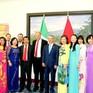 Việt Nam – Mexico kỷ niệm 43 năm ngày thiết lập quan hệ ngoại giao