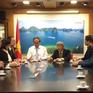 Đoàn đại biểu TP.HCM thăm Đại sứ quán Việt Nam tại Israel