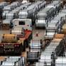Mỹ đánh thuế các sản phẩm thép có nguồn gốc Trung Quốc