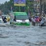 TP.HCM cứ mưa là ngập: Lỗi do tự nhiên hay con người?