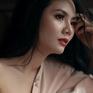 """""""Gái quê""""  Lương Nguyệt Anh bất ngờ gợi cảm trong bộ ảnh mới"""