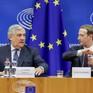 Phiên điều trần của Mark Zuckberg chưa làm hài lòng Nghị viện châu Âu