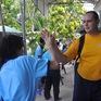 Đoàn thủy thủ Hải quân Hoa Kỳ giao lưu với trẻ em khuyết tật Khánh Hòa