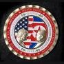 Nhà Trắng phát hành tiền xu kỷ niệm Hội nghị thượng đỉnh Mỹ-Triều