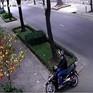 TP.HCM: Truy bắt tên cướp táo tợn giật dây chuyền của nhân viên ngoại giao Nga