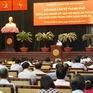 TP.HCM: Thông báo nhanh kết quả Hội nghị Trung ương 7