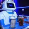 Trực tiếp Thế hệ số 10h00 (25/5): Ngỡ ngàng trước quán cà phê robot phục vụ đầu tiên tại Hà Nội