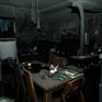 Hỏa hoạn tại chung cư Bắc Hà, Hà Đông: Căn hộ bị cháy đen bên trong