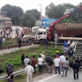 Gia tăng số vụ tai nạn giao thông đường sắt ở Phú Yên
