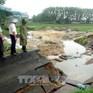 Hàng trăm hồ đập mất an toàn trước mùa mưa lũ 2018 tại miền Trung
