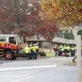 Rò rỉ khí tại nhà máy giấy Australia khiến 2 người tử vong