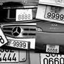 Đề nghị mở rộng số lượng biển số xe được đấu giá