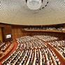 Quốc hội tiếp tục thảo luận về tình hình phát triển kinh tế - xã hội