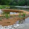 Phương pháp xử lý nước bằng hệ thống thân thiện với môi trường