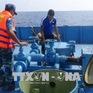 Gia tăng buôn lậu dầu trên vùng biển Tây Nam