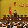 TRỰC TIẾP Quốc hội thảo luận việc sử dụng vốn, tài sản Nhà nước tại doanh nghiệp