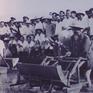 """Gần 100 bức ảnh tư liệu được trưng bày tại triển lãm ảnh """"70 năm thi đua yêu nước"""""""