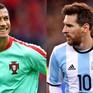 Top 10 VĐV thể thao kiếm nhiều tiền nhất: Messi vượt Ronaldo