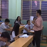 Học sinh Hải Phòng sẽ thi 4 môn Toán, Ngữ văn, tiếng Anh và Lịch sử trong kỳ thi vào lớp 10